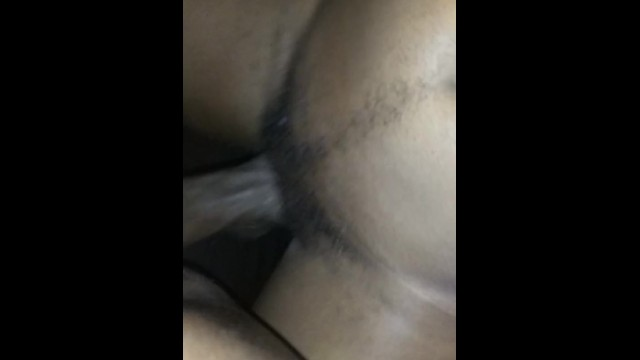Creaming all over his dick 10