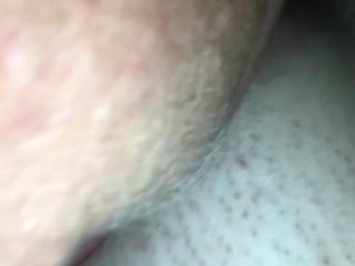 Orgasm...