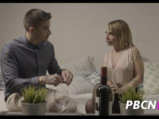 Trailer 2 porn comedy xGIGOLOx PORNBCN Anus with milf Gina Snake