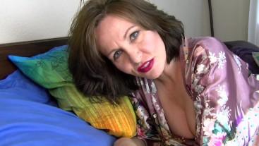 Soft-Spoken 2 : Cuddle & Sigh - shy milf flirting asmr companion sfw