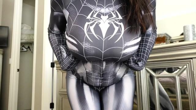 Venomous Body Worship by Goddess Crystal Rose Knight - Crystal Knight 43