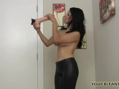 Bisexual BDSM And Femdom Fetish Videos