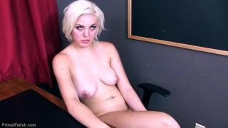 Jenna Ivory - Training My Teacher