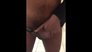 Smooth Twink Boy Public Masturbation Amazingly Incredible ass and uncut