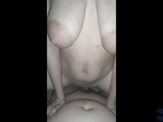HORNY PINAY MILF WITH BIG TITS