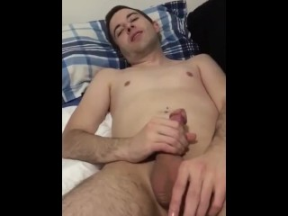 Fingering Submissive Bottom