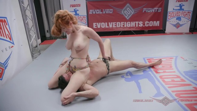 Christas vacation hooter girl nude - Lauren phillips nude wrestling loser fucked in the ass - evolved fights