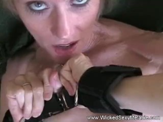 Never Enough Cock For Amateur Granny