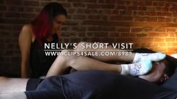Nelly's Greatest Hits - Volume I - (Dreamgirls in Socks)