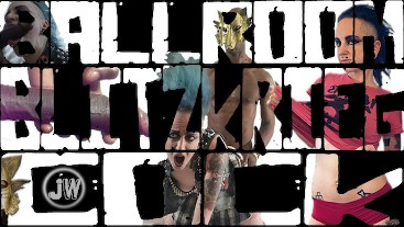"""""""Ballroom Blitzkrieg Cock"""" (Jamie Wolf + Vex Voltage)"""