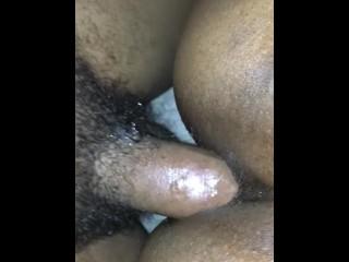 Ebony anal...
