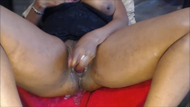 Just a lil pussy play no sound but still sexy 3