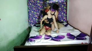real indian sex story with Indian hot desi bhabhi with fucking