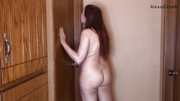 Locked Out of the Apartment (custom video) - ENF