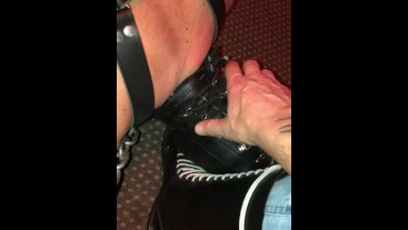 Fucked in the Playroom
