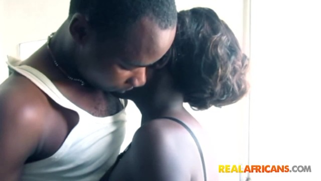 Africans fucking in public shower 15