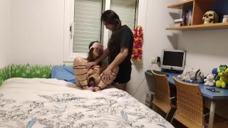 Chinesisch Sklave Mädchen Bondage