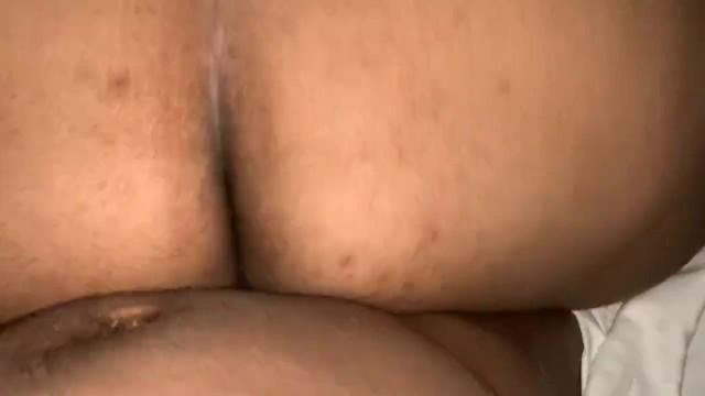 Ebony Quickie 7