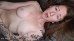 Ellie Rowyn: Beautiful Agony JOI