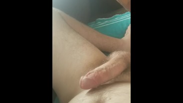 Destroying my asshole, painful