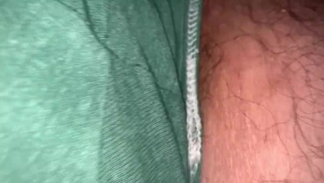 Something new ass slapping!