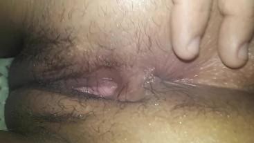 Ass hole close up FULL HD 4K