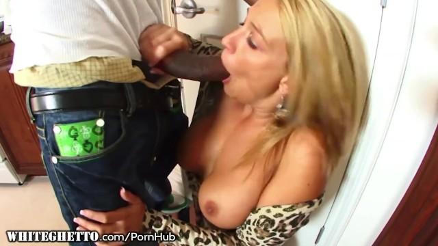 blonde big tits lesbian hd