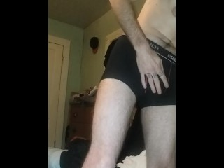 Unedited playing with gspot and big dick! Verified member watching porn.
