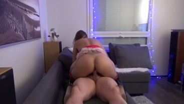 Hot Cowgirl with my Big Ass Wife -Jan Hammer