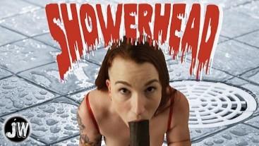 """ShowerHead"" (Jamie Wolf + Lily O'Riley)"