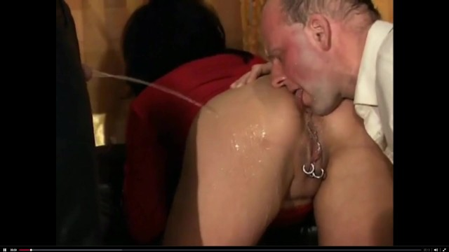 Mmf shower anal Bisexual mmf piss party