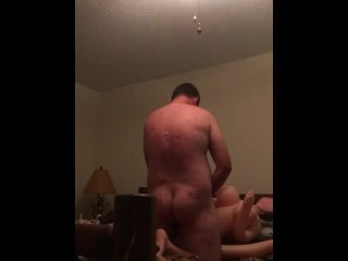 Quite Tit Suck & Pussy Fuck With Jessica
