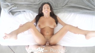 CUM4K Creeping Step Daughter Creamed On Big Dick MULTIPLE Times