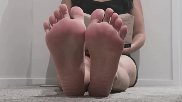 Sexy Soles and Whispers 19
