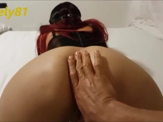 my stepsister to a perfect ass, a nice cunt, she is sensual