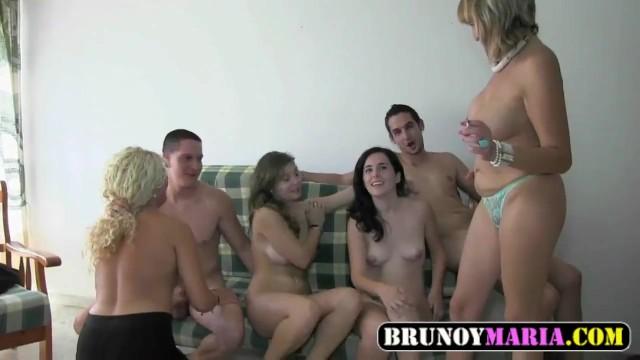 Y maria bruno Bruno y