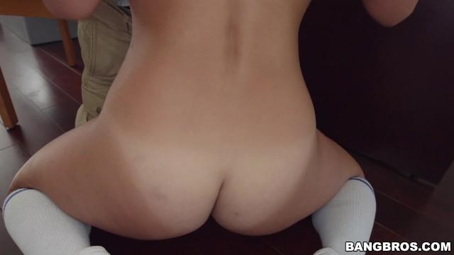 BANGBROS - Big Booty PAWG Kelsi Monroe Fucks Jmac 10