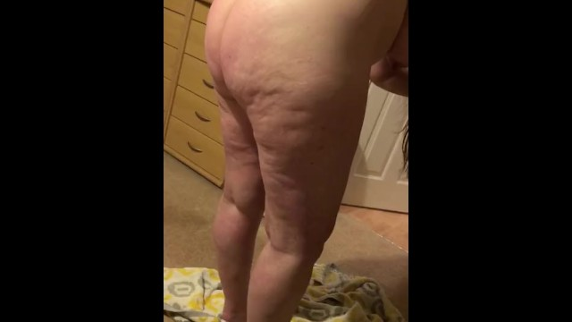 My big ass and tits 38
