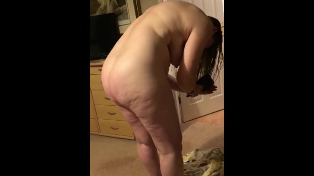 My big ass and tits 17