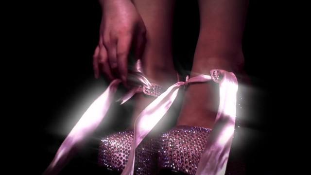 Pretty In Pink High Heel Mindcontrol 25