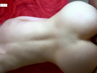 Sislovesme divorced Step sister and fucked in the ass – anal Creampie