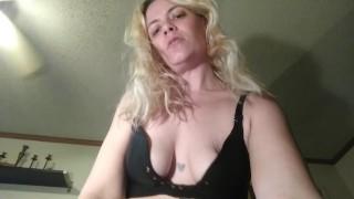 Cum in my pussy 1