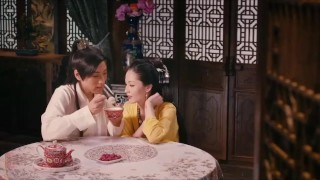Chinese ancient marriage