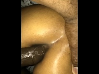 Girlfriend offered i fucked her ass good and...