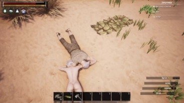 Conan Exiles Modded Kisa's Survival Part 5