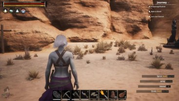 Conan Exiles Modded Kisa's Survival Part 9