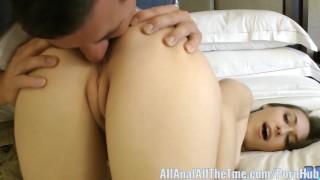Hot Teen Kimber Lee Gets Ass Licked Allanal