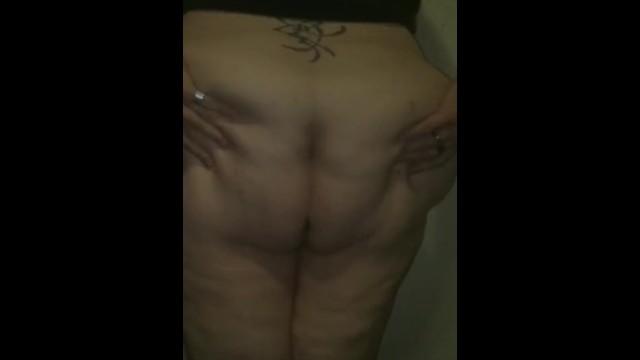Slow mo ass jiggle 4