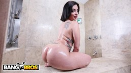 BANGBROS - PAWG Kitty Caprice Has The Perfect Body, Do You Agree?