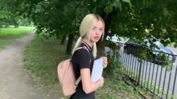 deepthroat sloppy from a cute teen stepsister in daddy's room-Freya Stein